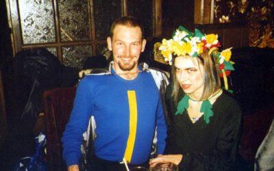 Bal Karnawałowy 2004
